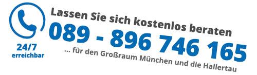 Telefon ... 24 Stunden Pflege und Betreuung  München | Promedica Plus München Mitte | Annas