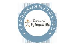 Verbandmitglied Pflegehilfe ... Promedica Plus München Mitte Annas